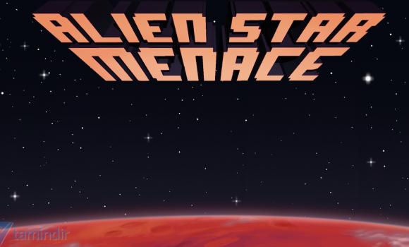 Alien Star Menace Ekran Görüntüleri - 5