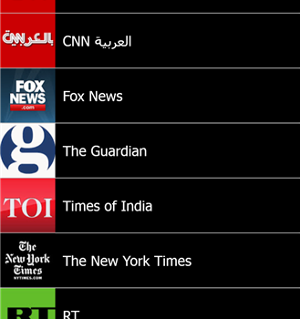 All News Ekran Görüntüleri - 1
