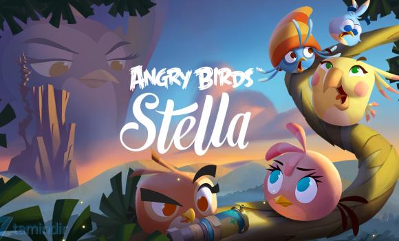 Angry Birds Stella Ekran Görüntüleri - 8