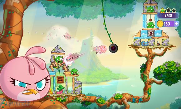 Angry Birds Stella Ekran Görüntüleri - 7