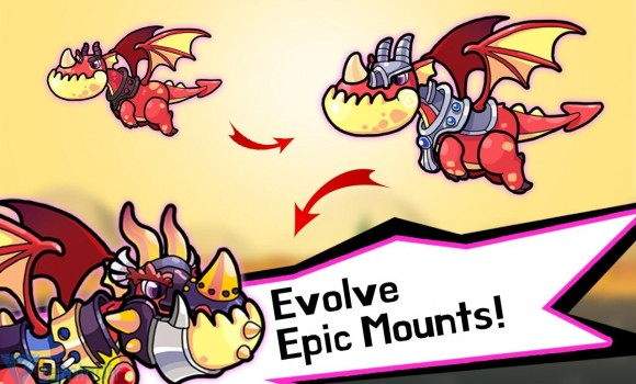 Animals vs. Mutants Ekran Görüntüleri - 7