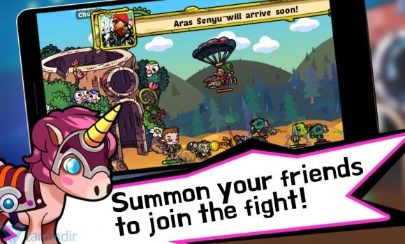 Animals vs. Mutants Ekran Görüntüleri - 6