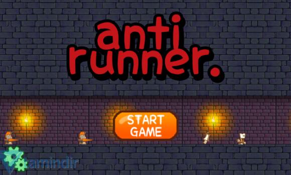 Anti Runner Ekran Görüntüleri - 5