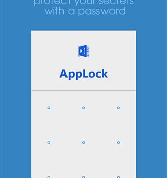 AppLock Ekran Görüntüleri - 7