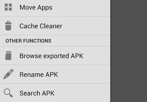 AppWererabbit Backup Ekran Görüntüleri - 6