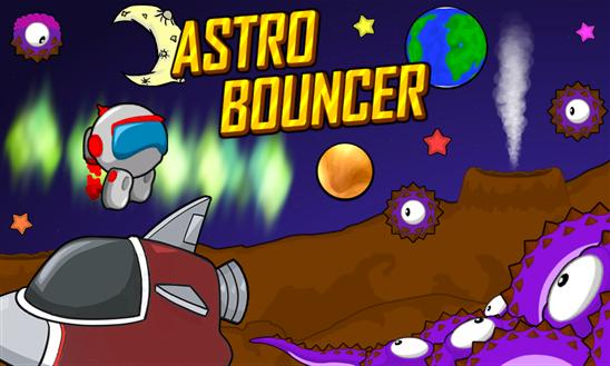 Astro Bouncer Ekran Görüntüleri - 8