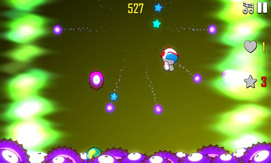 Astro Bouncer Ekran Görüntüleri - 6