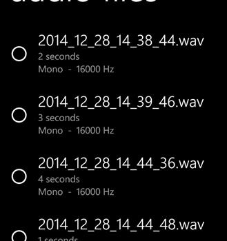 Automatic Call Voice Recorder Ekran Görüntüleri - 3
