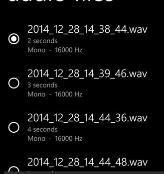 Automatic Call Voice Recorder Ekran Görüntüleri - 2