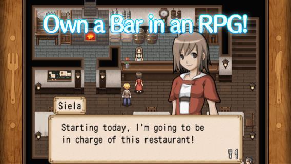 Bar Story Ekran Görüntüleri - 5
