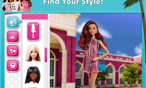 Barbie Life Ekran Görüntüleri - 4