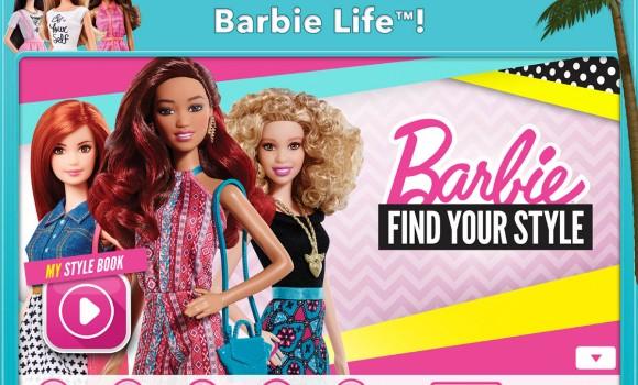 Barbie Life Ekran Görüntüleri - 5