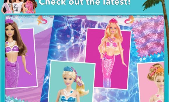 Barbie Life Ekran Görüntüleri - 1
