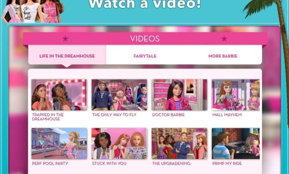 Barbie Life Ekran Görüntüleri - 3