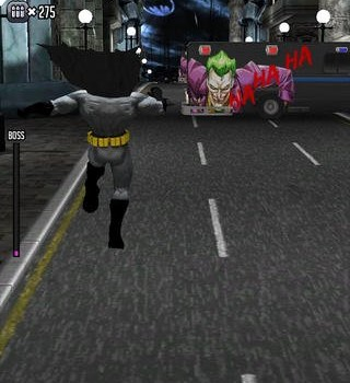 Batman & The Flash: Hero Run Ekran Görüntüleri - 3