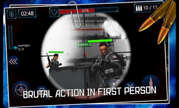 Battlefield Interstellar Ekran Görüntüleri - 5