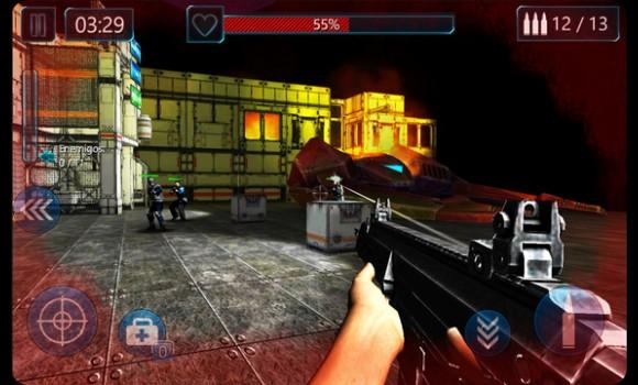 Battlefield Interstellar Ekran Görüntüleri - 2