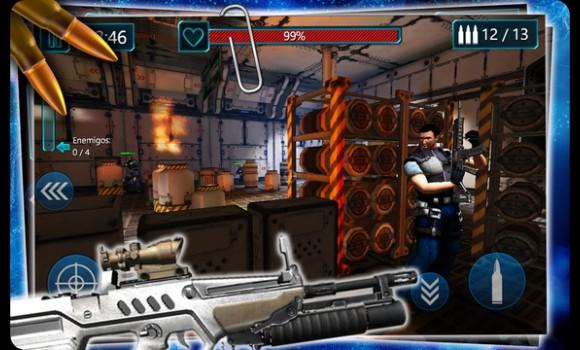 Battlefield Interstellar Ekran Görüntüleri - 1