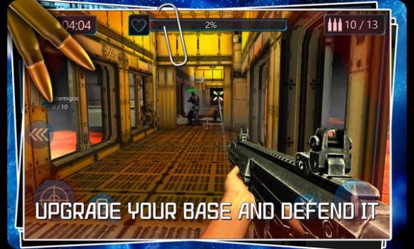 Battlefield Interstellar Ekran Görüntüleri - 3
