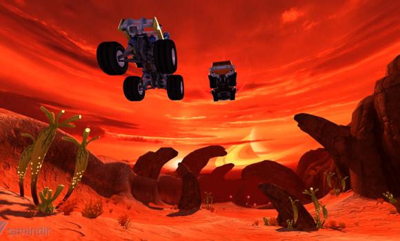 Beach Buggy Racing Ekran Görüntüleri - 1
