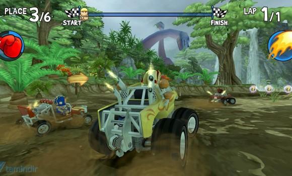 Beach Buggy Racing Ekran Görüntüleri - 5