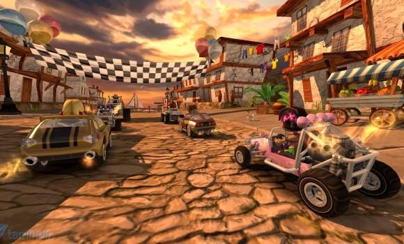 Beach Buggy Racing Ekran Görüntüleri - 6