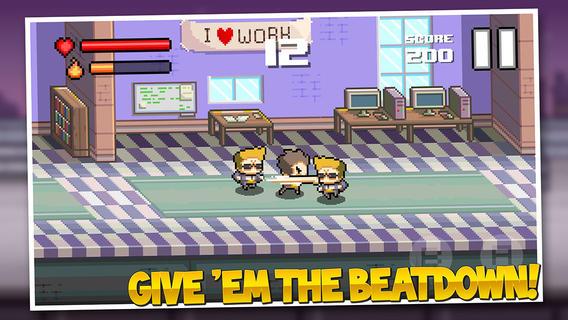 Beatdown! Ekran Görüntüleri - 5