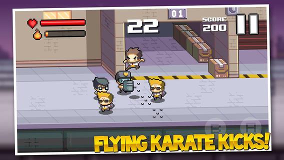 Beatdown! Ekran Görüntüleri - 3