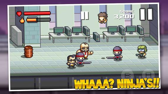 Beatdown! Ekran Görüntüleri - 2