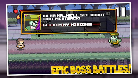 Beatdown! Ekran Görüntüleri - 1