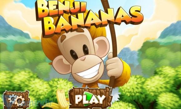 Benji Bananas Ekran Görüntüleri - 4