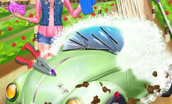 Berry Farm: Girls Pastry Story Ekran Görüntüleri - 2