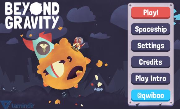 Beyond Gravity Ekran Görüntüleri - 3
