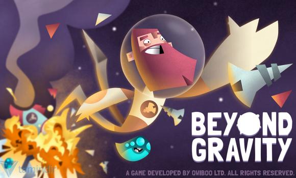 Beyond Gravity Ekran Görüntüleri - 5