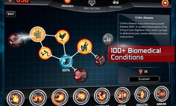 Bio Inc. Ekran Görüntüleri - 3