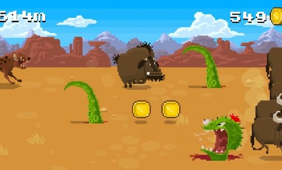 Bits and Bites: Wild Dash Ekran Görüntüleri - 4