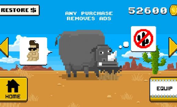 Bits and Bites: Wild Dash Ekran Görüntüleri - 2