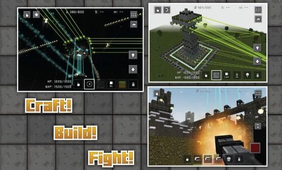 Block Fortress Ekran Görüntüleri - 1