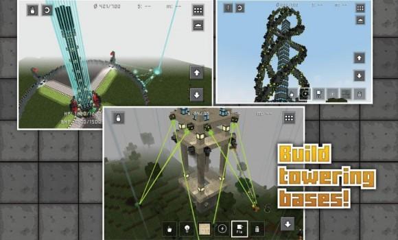 Block Fortress Ekran Görüntüleri - 5