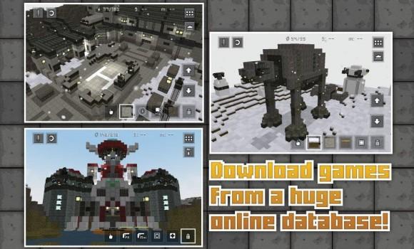 Block Fortress Ekran Görüntüleri - 2