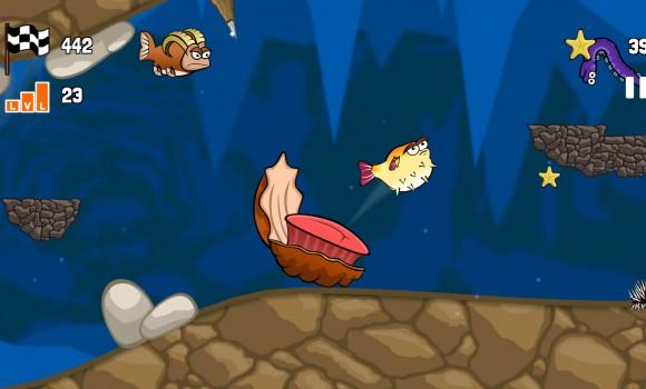 Blowy Fish Ekran Görüntüleri - 7