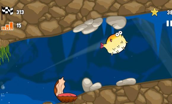 Blowy Fish Ekran Görüntüleri - 5
