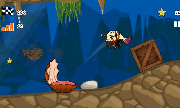 Blowy Fish Ekran Görüntüleri - 4
