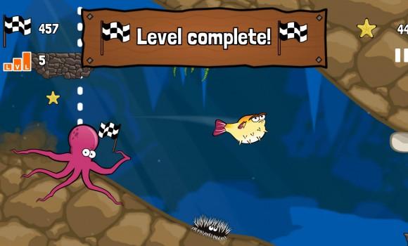 Blowy Fish Ekran Görüntüleri - 2
