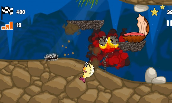 Blowy Fish Ekran Görüntüleri - 1