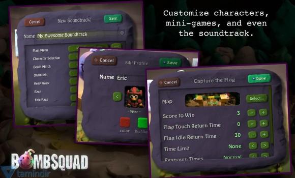 BombSquad Ekran Görüntüleri - 1