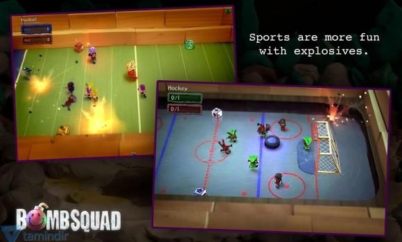 BombSquad Ekran Görüntüleri - 2