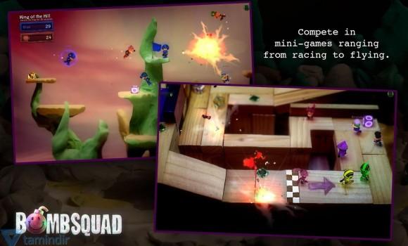 BombSquad Remote Ekran Görüntüleri - 1