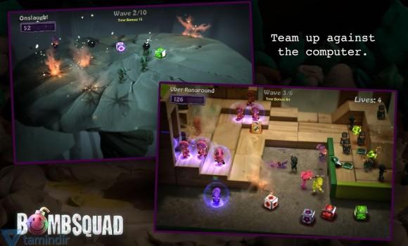 BombSquad Ekran Görüntüleri - 4