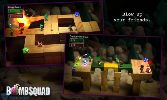 BombSquad Ekran Görüntüleri - 5
